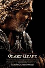 Crazy Heart Jeff Bridges Maggie Gyllenhall Colin Farrell