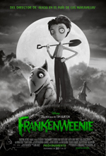 Frankenweenie 2012 Story Structure Analysis