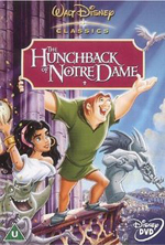 Hunchback of Notre Dame Disney