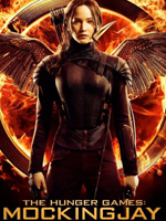 Hunger Games Mockngjay Part 1 Jennifer Lawrence