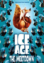 Ice Age 2 The Great Meltdown