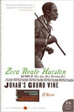 Jonah's Gourd Vine by Zora Neale Hurston