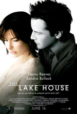 Lake House Keanu Reeves Sandra Bullock