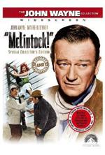 McClintock John Wayne Maureen OHara