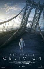 Oblivion Tom Cruise Morgan Freeman