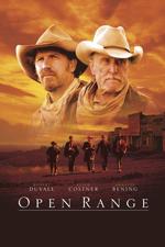 Open Range Kevin Costner Robert Duvall