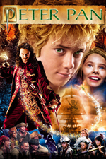 Peter Pan 2003 Jason Isaacs Jeremy Sumpter Rachel Drew Wood