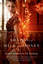 Shades of Milk and Honey Mary Robinette Kowal