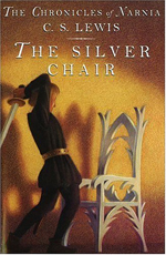 Silver Chair Chronicles of Narnia C.S. Lewis