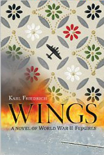 Wings by Karl Friedrick
