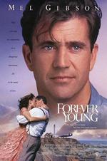 Forever Young Mel Gibson JJ Abrams Steven Miner