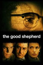 Good Shepherd Matt Damon Robert DeNiro Angelina Jolie