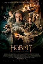Hobbit Desolation of Smaug Peter Jackson