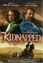 Kidnapped Brian McCardie Armand Assante