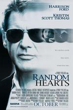 Random Hearts Sydney Pollack Harrison Ford Kristen Scott Thomas