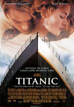 Titanic James Cameron Leonardo DiCaprio Kate Winslet