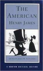 American Henry James