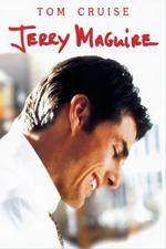 Jerry Maguire Tom Cruise Cuba Gooding Jr Renee Zellwegger Cameron Crowe
