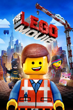Lego Movie Chris Pratt Elizabeth Banks