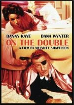On_the_Double Danny Kaye Dana Wynter2