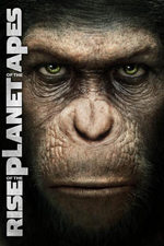 Rise of the Planet of the Apes James Franco