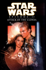 Star Wars Attack of the Clones