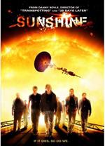 Sunshine Chris Evans Cillian Murphy Danny Boyle