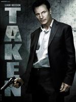 Taken Liam Neeson