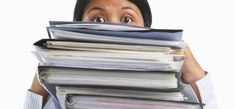 Word Count Woe: What Should You Do With Your Very Long Manuscript?