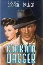 Cloak and Dagger Gary Cooper
