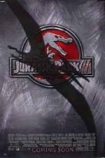 Jurassic Park 3 Joe Johnston Sam Neil Will H Macy