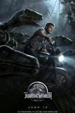 Jurassic World Corey Trevorow Chris Pratt Bryce Dallas Howard