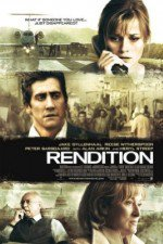Rendition Jake Gyllenhaal Reese Witherspoon
