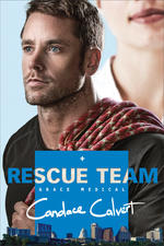 rescue team Candace Calvert