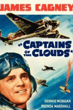 Captains of the Clouds James Cagney