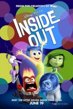 Inside Out Pixar Pete Docter
