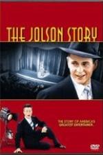 Jolson Story Larry Parks