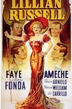 Lillian Russell Alice Faye Henry Fonda Don Ameche