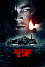 Shutter Island Leonardo DiCaprio Mark Ruffalo Martin Scorcese