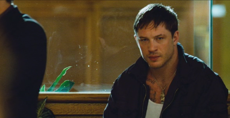 Tom Hardy as Tommy Conlon in Warrior 5