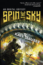 Spin the Sky Katy Stauber