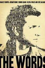 The Words Zoe Saldana Bradley Cooper
