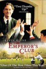 Emperor's Club Kevin Kline