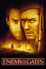 Enemy at the Gates Jude Law Joseph Fiennes