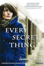 Every Secret Thing Susanne Kearsley