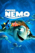 Finding Nemo Pixar