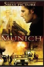 Munich Steven Spielberg Eric Bana