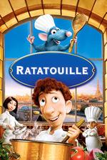 Ratatouille Brad Bird