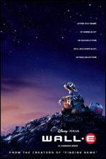 Wall-E Pixar Andrew Stanton