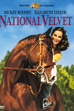 National Velvet Elizabeth Taylor Mickey Rooney